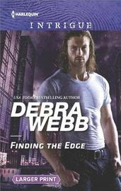 Finding the Edge by Debra Webb image