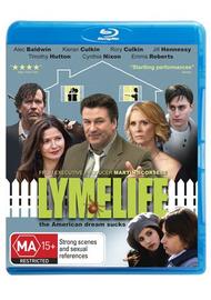 Lymelife on Blu-ray
