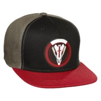 Overwatch: Night Snap back Hat