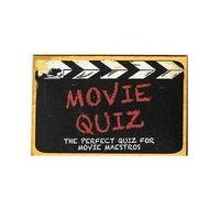 Mini App Quiz - Movies