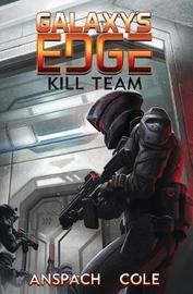 Kill Team by Jason Anspach
