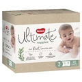 Huggies: Ultimate Nappies Jumbo - Size 3 Crawler Unisex (72)