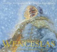 Wenceslas by Geraldine McCaughrean image