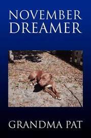 November Dreamer by Grandma Pat image