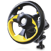 Saitek R80 Pedal Free Wheel