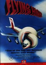 Flying High on DVD
