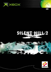 Silent Hill 2 Inner Fears for Xbox