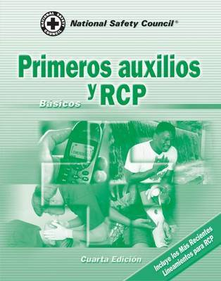 Primeros Auxilios Y RCP: Basicos