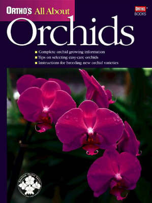 Orchids by Elvin McDonald