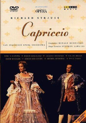 Richard Strauss: Capriccio on