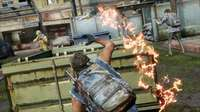 The Last of Us Remastered for PS4 image