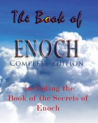 The Book of Enoch, Complete Edition by * Anonymous