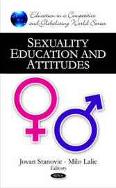Sexuality Education and Attitudes image