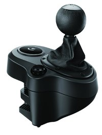 Logitech Driving Force Shifter for G29 and G920 for