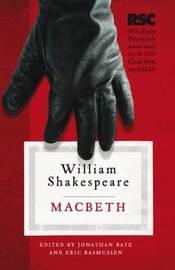Macbeth by Eric Rasmussen