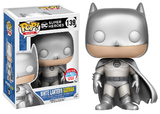 DC Comics: White Lantern Batman Pop! Vinyl Figure (LIMIT - ONE PER CUSTOMER)