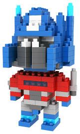 LOZ Blocks - Mini Optimus Prime