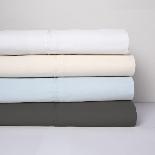 Bambury Sonar Coolsheet Pillow Cases (Sky)