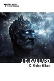 J. G. Ballard by D. Harlan Wilson image