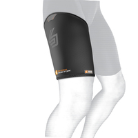 Shock Dr Thigh-Groin Sleeve (X-Large)