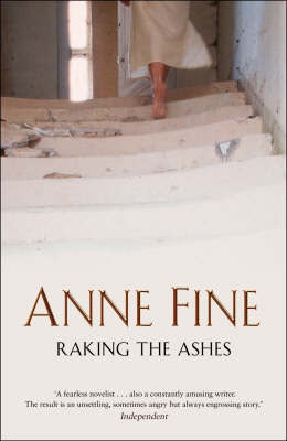 Raking The Ashes by Anne Fine image