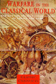 Warfare in the Classical World by J G Warry image