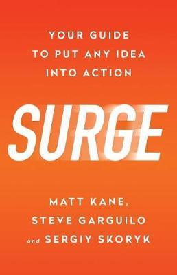 Surge by Matt Kane image