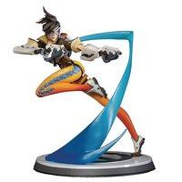 "Overwatch: Tracer - 12"" Premium Statue"