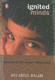 Ignited Minds by Abdul A.P.J. Kalam image