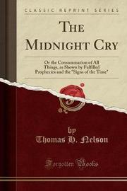 The Midnight Cry by Thomas H Nelson image