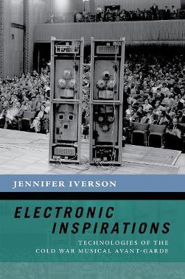 Electronic Inspirations by Jennifer Iverson image