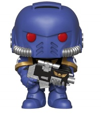 Warhammer 40K - Primaris Intercessor Pop! Vinyl Figure