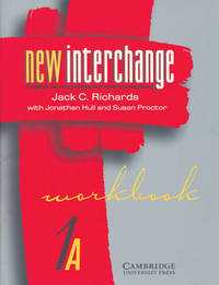 New Interchange Workbook 1A: English for International Communication by Jack C Richards