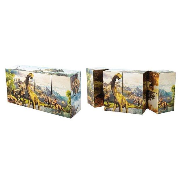 IS GIFT: Dinosaur Infinity Cube
