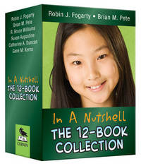 In a Nutshell: The 12-book Collection by Brian M. Pete image