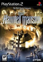 Disney's Haunted Mansion for PlayStation 2