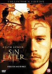 The Sin Eater on DVD