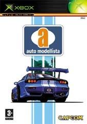 Auto Modellista for Xbox