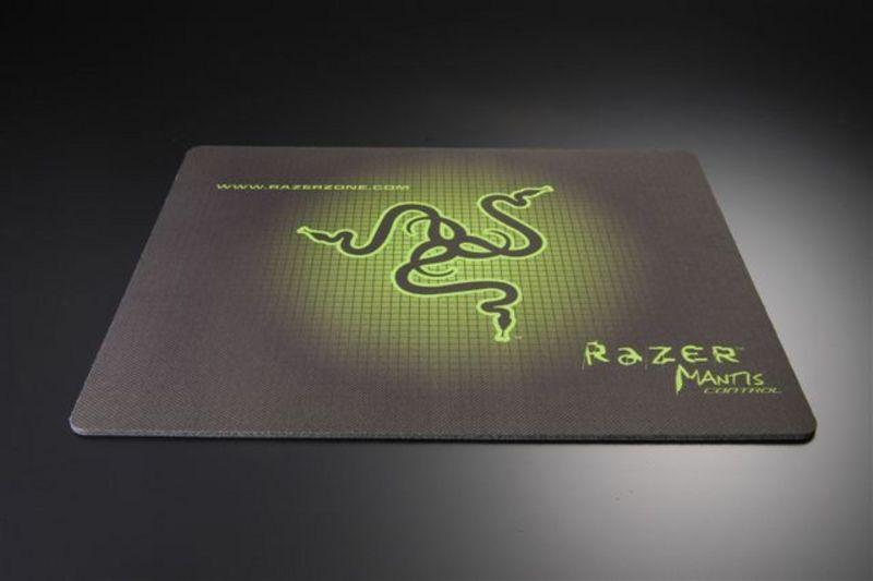 Razer Mantis Mouse Mat Control image