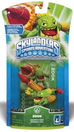 Skylanders Spyro's Adventure Zook (All Formats) for