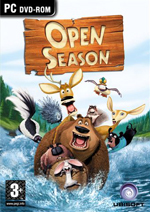 Open Season for PC Games