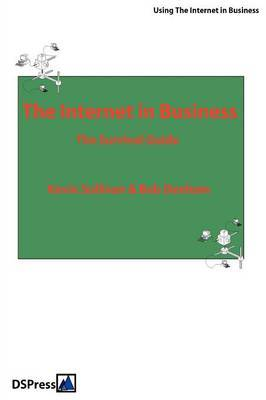 The Internet in Business by Kevin Sullivan image