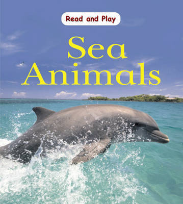 Sea Animals by Jim Pipe