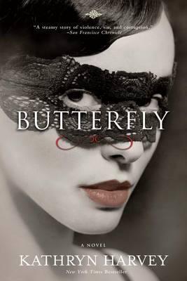 Butterfly by Kathryn Harvey
