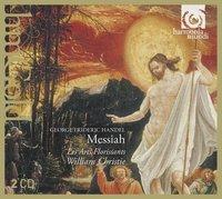 Handel: Messiah by Andreas Scholl