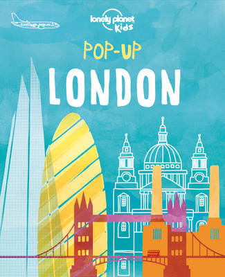 Pop-up London by Andy Mansfield