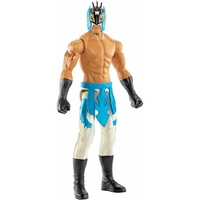 "WWE 12"" Figure - Kalisto (Blue)"
