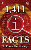 1,411 QI Facts To Knock You Sideways by John Lloyd