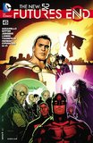 New 52 Future's End: Volume 3 by Brian Azzarello