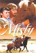 Misty on DVD